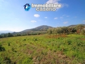 Building for sale with hectares of arable land and planted with olive trees, Italy 13