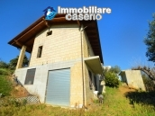 Two properties with sea view terrace and hectares of land, Italy, Abruzzo 10