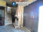 Two properties with sea view terrace and hectares of land, Italy, Abruzzo 13
