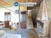 Two properties with sea view terrace and hectares of land, Italy, Abruzzo 17