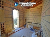 Two properties with sea view terrace and hectares of land, Italy, Abruzzo 18