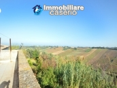 Two properties with sea view terrace and hectares of land, Italy, Abruzzo 29