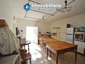 Two properties with sea view terrace and hectares of land, Italy, Abruzzo 33