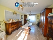 Two properties with sea view terrace and hectares of land, Italy, Abruzzo 37