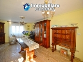 Two properties with sea view terrace and hectares of land, Italy, Abruzzo 38