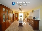 Two properties with sea view terrace and hectares of land, Italy, Abruzzo 39