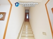 Two properties with sea view terrace and hectares of land, Italy, Abruzzo 45