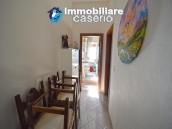 Two properties with sea view terrace and hectares of land, Italy, Abruzzo 49