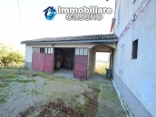 Two properties with sea view terrace and hectares of land, Italy, Abruzzo 5