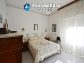 Two properties with sea view terrace and hectares of land, Italy, Abruzzo 55