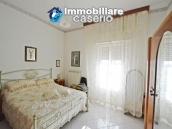 Two properties with sea view terrace and hectares of land, Italy, Abruzzo 56
