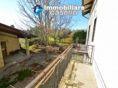 Two properties with sea view terrace and hectares of land, Italy, Abruzzo 57