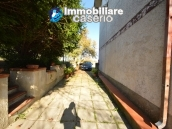 Two properties with sea view terrace and hectares of land, Italy, Abruzzo 7