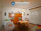 House with garage and land for sale in Italy, Abruzzo - Village Roccaspinalveti 10