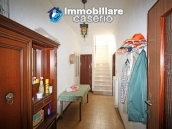 House with garage and land for sale in Italy, Abruzzo - Village Roccaspinalveti 11