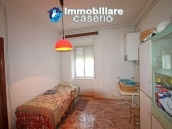 House with garage and land for sale in Italy, Abruzzo - Village Roccaspinalveti 13