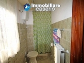 House with garage and land for sale in Italy, Abruzzo - Village Roccaspinalveti 15