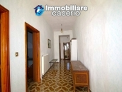 House with garage and land for sale in Italy, Abruzzo - Village Roccaspinalveti 16