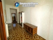 House with garage and land for sale in Italy, Abruzzo - Village Roccaspinalveti 17