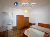 House with garage and land for sale in Italy, Abruzzo - Village Roccaspinalveti 18