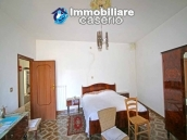 House with garage and land for sale in Italy, Abruzzo - Village Roccaspinalveti 21