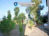 House with garage and land for sale in Italy, Abruzzo - Village Roccaspinalveti 3