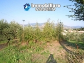 House with garage and land for sale in Italy, Abruzzo - Village Roccaspinalveti 4
