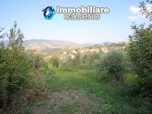 House with garage and land for sale in Italy, Abruzzo - Village Roccaspinalveti 5