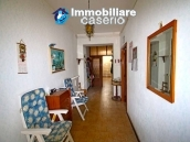 House with garage and land for sale in Italy, Abruzzo - Village Roccaspinalveti 6