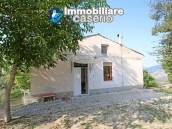 House with garden for sale in Italy, Region Abruzzo 1