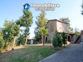House with garden for sale in Italy, Region Abruzzo 16