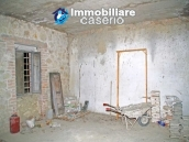 Stone country house with panoramic terrace for sale in Palmoli, Abruzzo, Italy 12