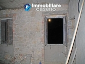Stone country house with panoramic terrace for sale in Palmoli, Abruzzo, Italy 15
