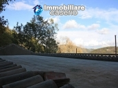 Stone country house with panoramic terrace for sale in Palmoli, Abruzzo, Italy 18