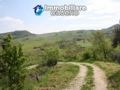 Stone country house with panoramic terrace for sale in Palmoli, Abruzzo, Italy 19