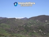 Stone country house with panoramic terrace for sale in Palmoli, Abruzzo, Italy 20