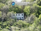 Stone country house with panoramic terrace for sale in Palmoli, Abruzzo, Italy 9