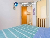 Habitable stone propertyfor sale in the hills of Molise, Agnone 14