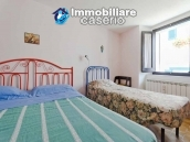 Habitable stone propertyfor sale in the hills of Molise, Agnone 15