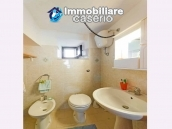 Habitable stone propertyfor sale in the hills of Molise, Agnone 17
