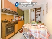 Habitable stone propertyfor sale in the hills of Molise, Agnone 5