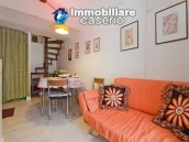 Habitable stone propertyfor sale in the hills of Molise, Agnone 7
