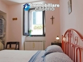 Habitable stone propertyfor sale in the hills of Molise, Agnone 8