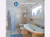 Habitable stone propertyfor sale in the hills of Molise, Agnone 9