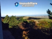 Apartment with sea views for sale in Italy, Region Molise - Village Guglionesi 1