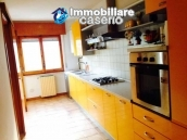 Apartment with sea views for sale in Italy, Region Molise - Village Guglionesi 2