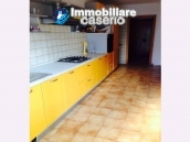 Apartment with sea views for sale in Italy, Region Molise - Village Guglionesi 3
