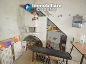 Italy property for sale, rustic cottage in Palmoli Abruzzo 7