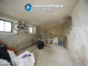 Italy property for sale, rustic cottage in Palmoli Abruzzo 9