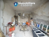 Italy property for sale, rustic cottage in Palmoli Abruzzo 10